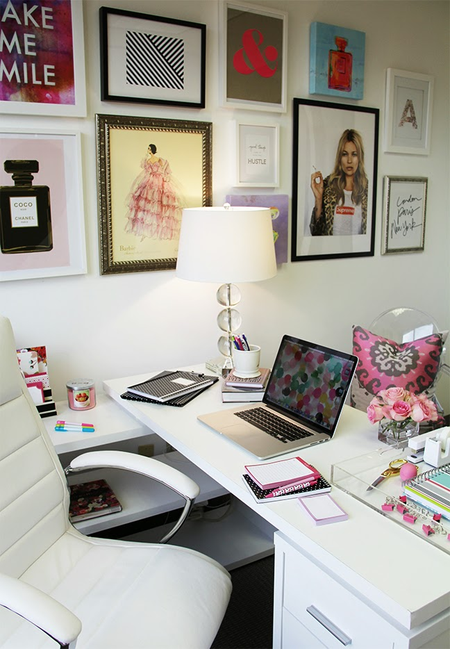 the sorority secrets workspace chic with office depotsee jane work alis picks chic office decor