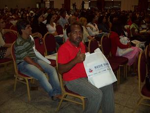 Cood. Relações Públicas do CONCULT (Encontro REDE de Segurança Alimentar e Nutricional da Bahia)