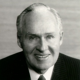 Paul Galvin - Founder of Motorola
