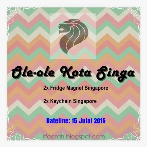 http://sfaezah.blogspot.com/2014/07/giveaway-ole-ole-kota-singa.html