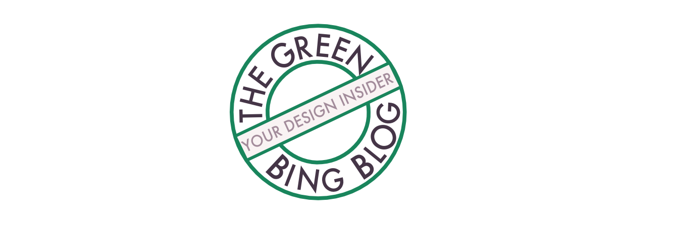 The Green Bing Blog