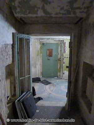 verlassene, Gebäude, Funkhaus, Grünau berlin, urban exploring, urbex