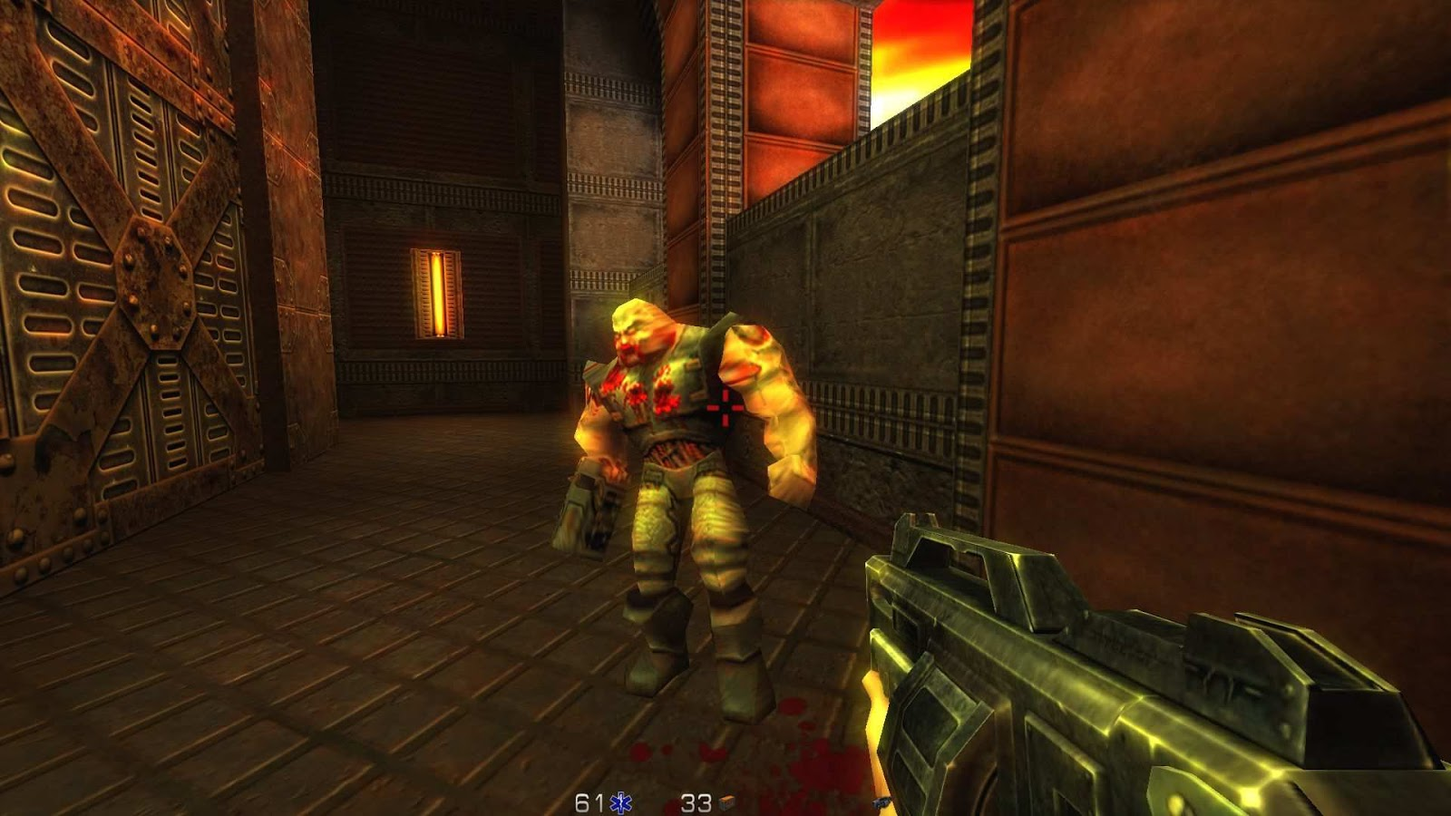 Free Download Game PC Ringan Quake 2 Full RIP ~ Blog Burek