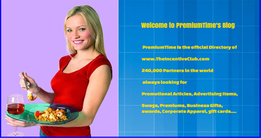 PremiumTime avertising Items, promotional articles, corporate gifts