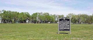 fort robinson nebraska sign