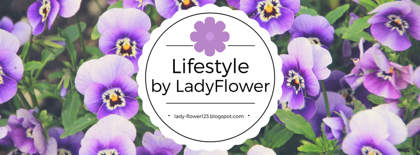 Lifestyle by Ladyflower.