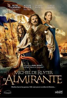 El Almirante (2015) Online