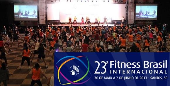 Fitness Brasil
