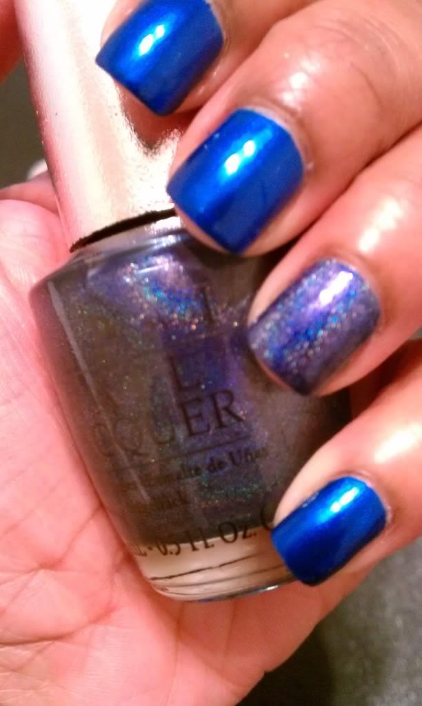 Thinking of Blue Nail designs? - Nail designs 2013- Nail art designs