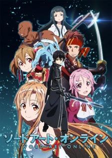 Sword Art Online Sub Indo