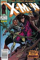 X-Men #266 image