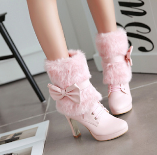 http://fashionkawaii.storenvy.com/products/11402148-winter-sweet-bowknot-plush-high-heeled-boots