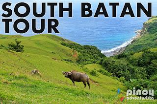 South Batan Tour