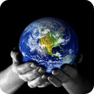 لماذا لا نشعر بأن الأرض تدور؟