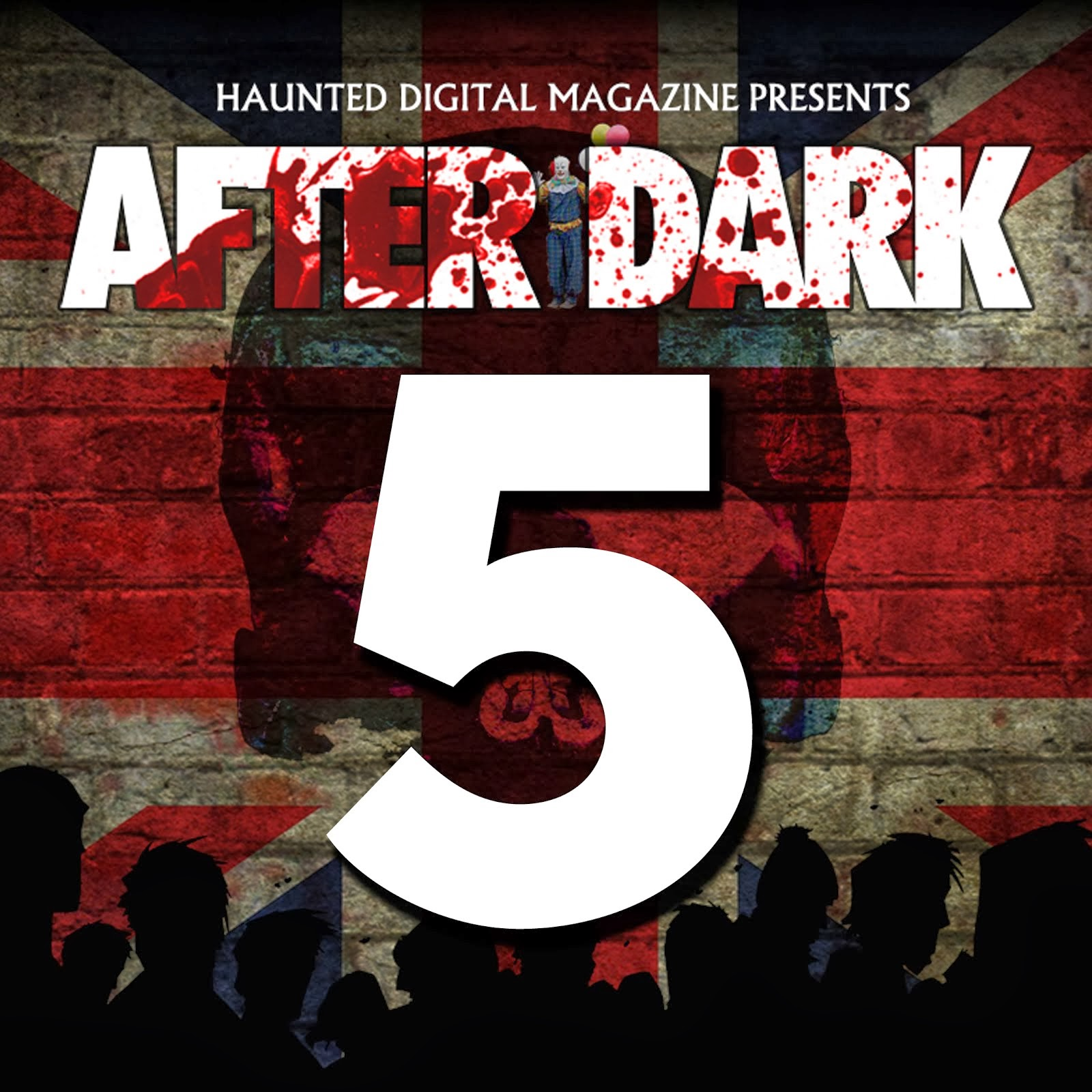 Haunted:After Dark