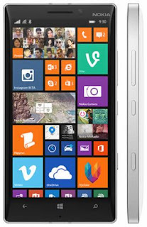 Nokia Lumia 930, Ponsel Windows Phone Tarbaik