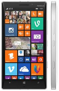 Nokia Lumia 930, Ponsel Windows Phone Tarbaik