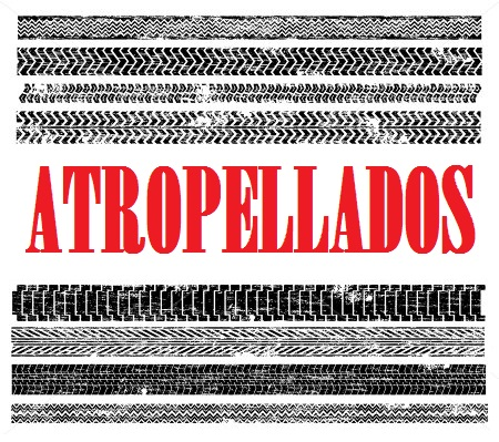 Atropellados