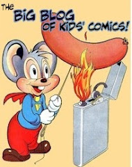 THE BIG BLOG OF KIDS' COMICS