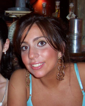 Lady Gaga Before She Was Famous Hot