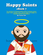 Happy Saints eBook 7 NEW!