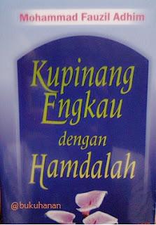 kupinang engkau dengan hamdalah mohammad fauzil adhim