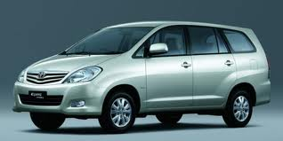 Harga Mobil Bekas Toyota Kijang Innova 2010