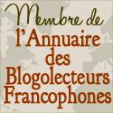 Annuaire des blogolecteurs