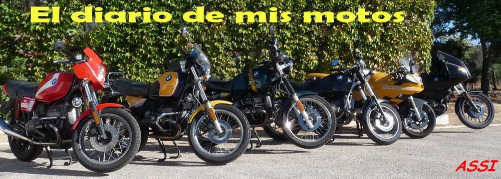 ASSI - EL DIARIO DE MIS MOTOS
