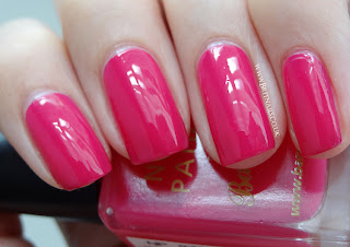 Barry M Shocking Pink