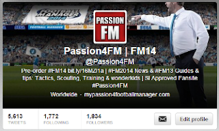 Passion4FM at Twitter