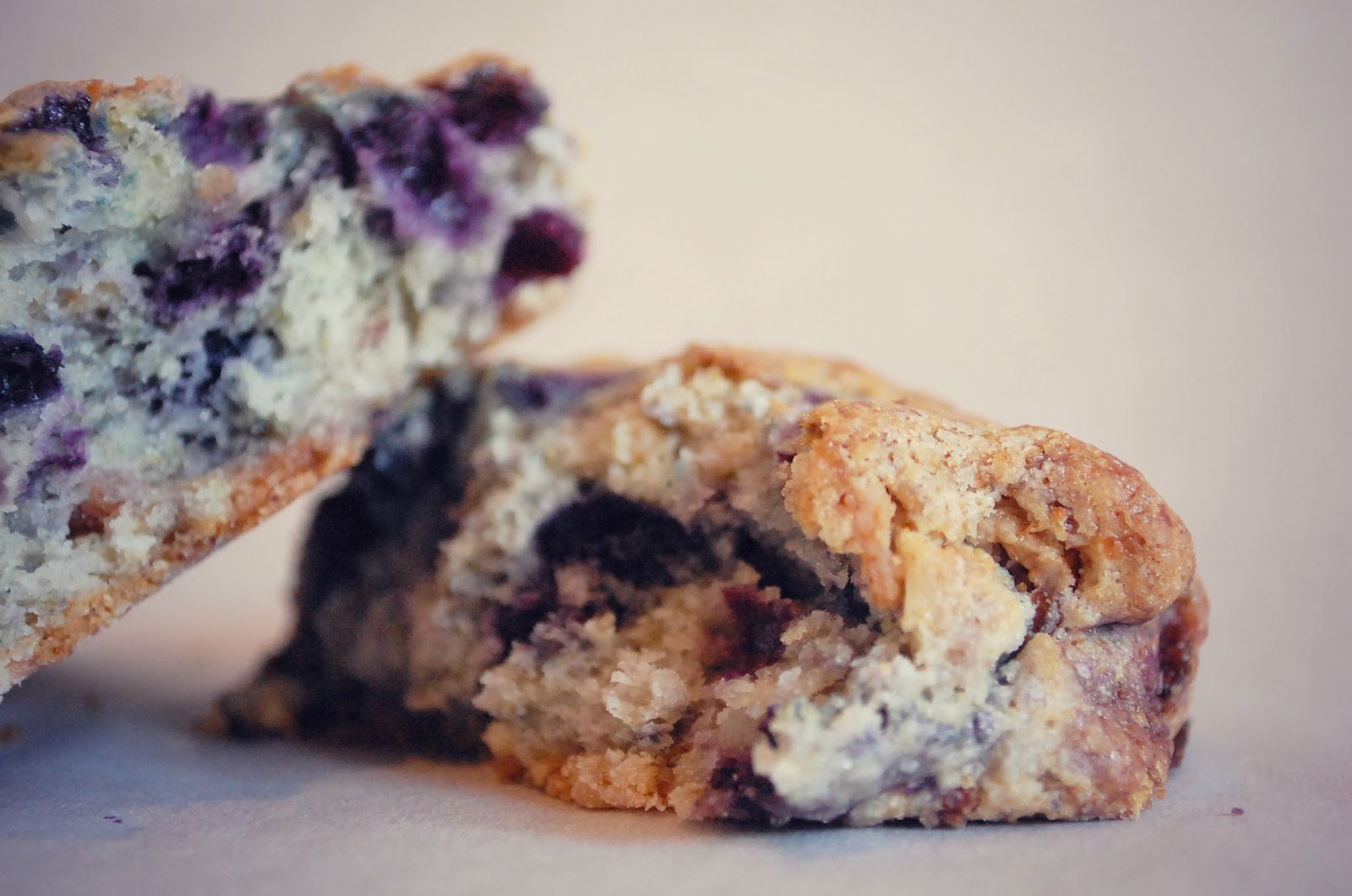 BLUEBERRY MAPLE BACON SCONES. UH YUM. - The Militant Baker