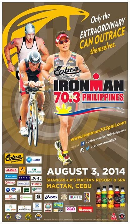 Cobra+Ironman+70.3+Philippines-2014-Poster