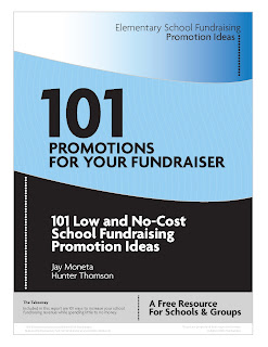 101 Low & No Cost Promotions for your Fundraiser