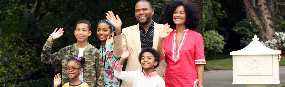 a comparison of families in black ish and modern family two american sitcoms The 100 best tv sitcoms of all time black-ish years: 2014-present to while not as good as its two predecessors, modern family learned from the shows that.