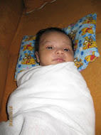 aakif 1month old