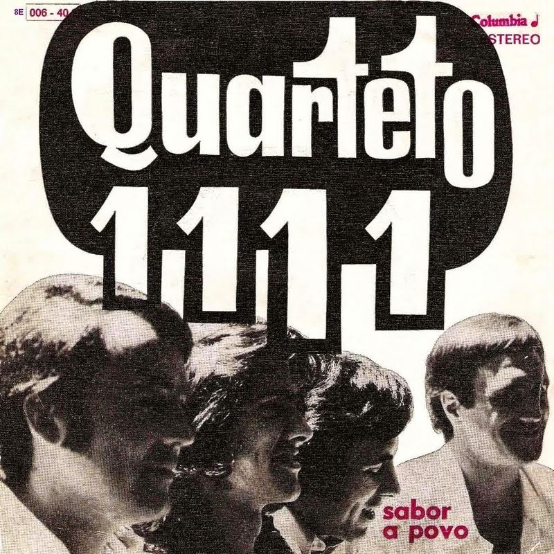 Quarteto 1111 Quarteto 1111