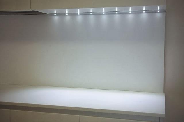regleta LED cocina barra 90 cms precio cuina