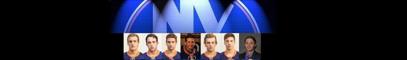 New York Islander Fan Central Prospects