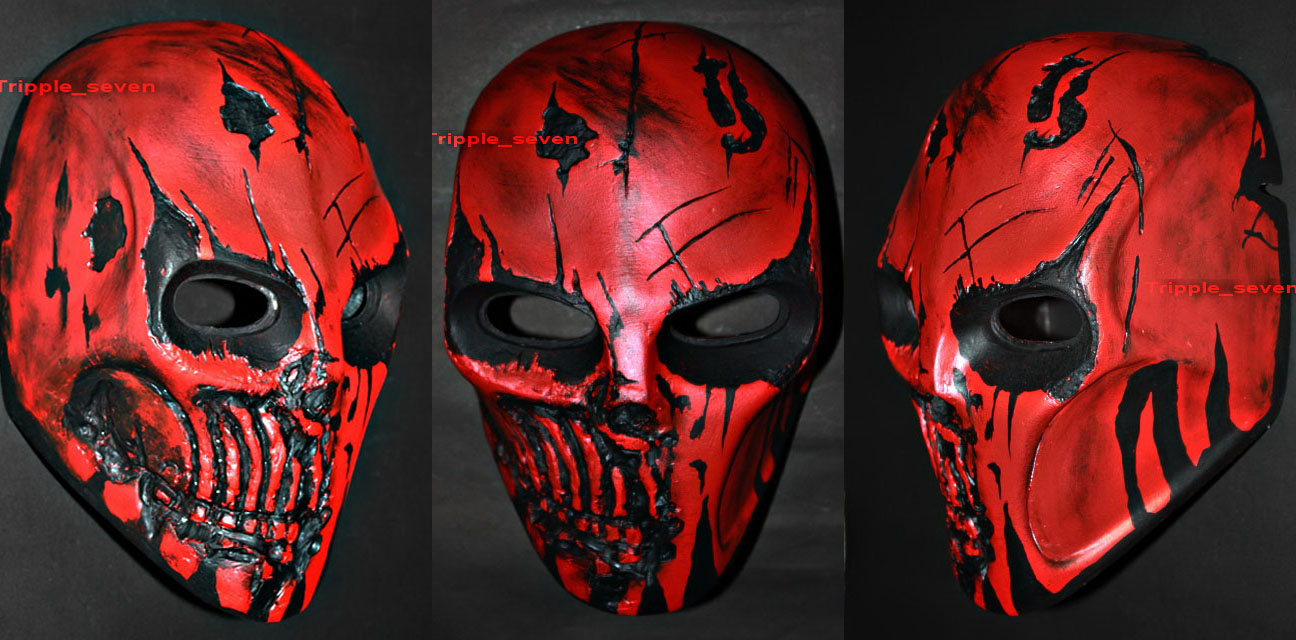 Paintball Mask Army Of Two Rios Salem