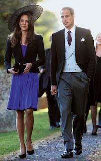 ALIAN%25C3%2587AS Príncipe William decide que não vai usar aliança