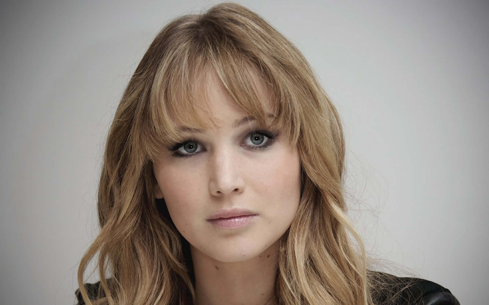 Blogs List 2012: Jennifer Lawrence Hairstyles