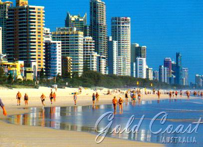 The Best Beaches on the Gold Coast