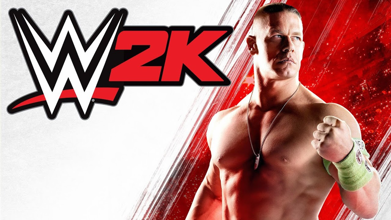 WWE 2K Gameplay IOS / Android