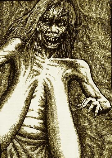 Lima Hantu Paling Konyol Di Dunia [ www.BlogApaAja.com ]