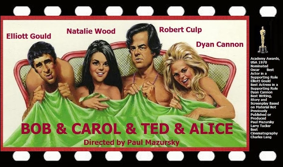 BOB and CAROL and TED and ALICE (1969) WEB SITE