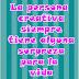Inspiración y Creatividad para la vida