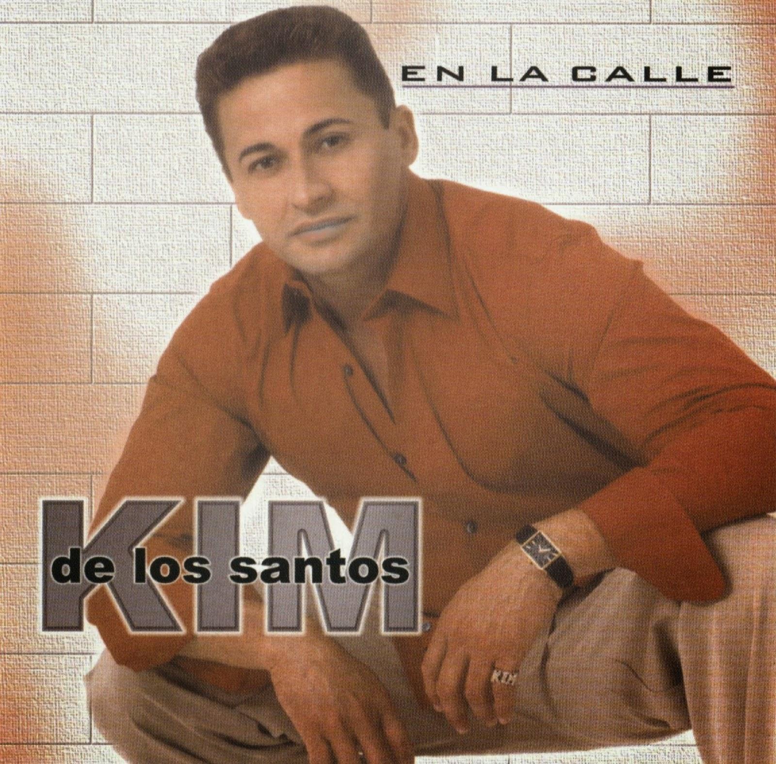 Kim de los Santos