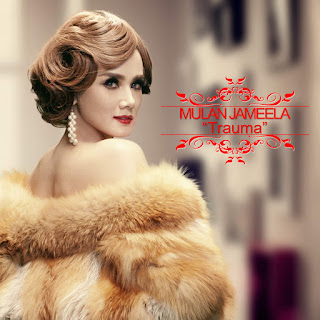 Mulan Jameela - Trauma on iTunes