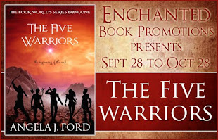 Five Warriors